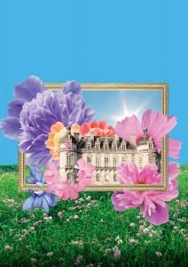 Chantilly Flower Show
