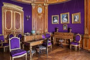 Copyright Sophie Lloyd - Salon violet (2)