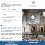 France, Europe, UK Membership form (preview)