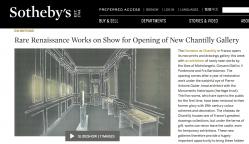 Sothebys (Press preview)