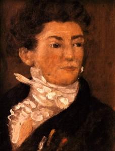 Théodore_Géricault_auto-retrato